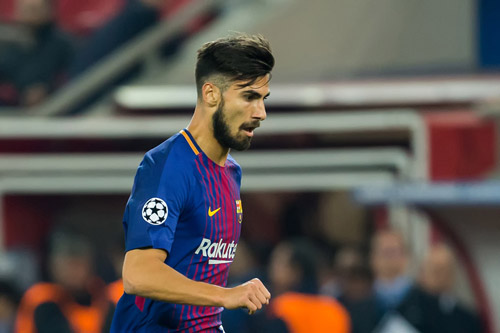 andre gomes 2018 101