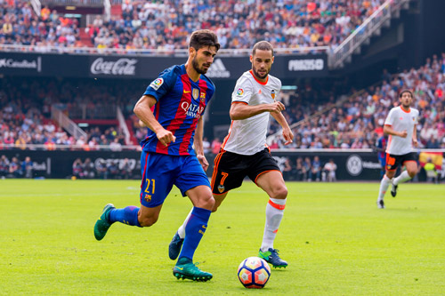 andre gomes 4