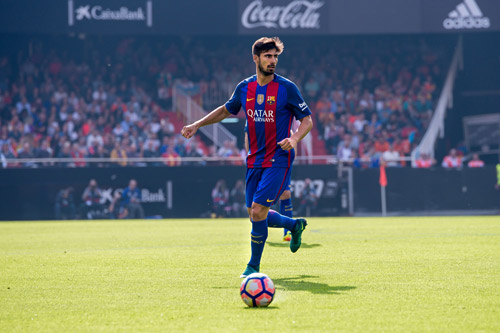 andre gomes 5