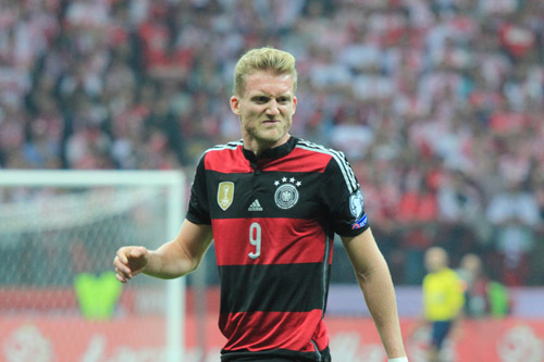 andre schurrle 14