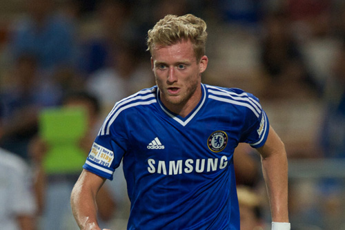 andre schurrle 5