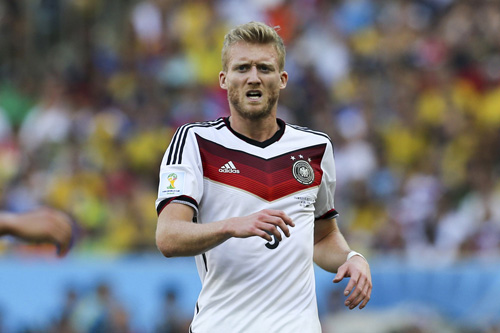 andre schurrle 9