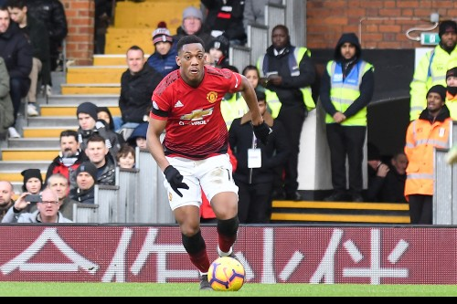anthony martial 2020 8000