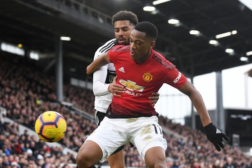 anthony martial 2020 8001