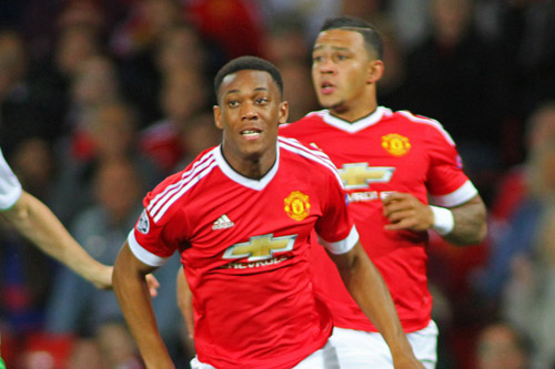 anthony martial manchester united 4