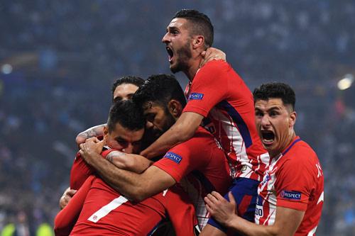 atletico madrid team 2019 10 5