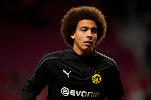 axel witsel 2019 01