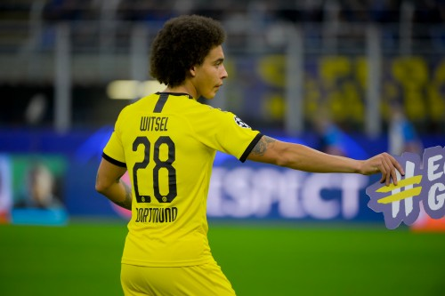 axel witsel 2020 bvb 6000