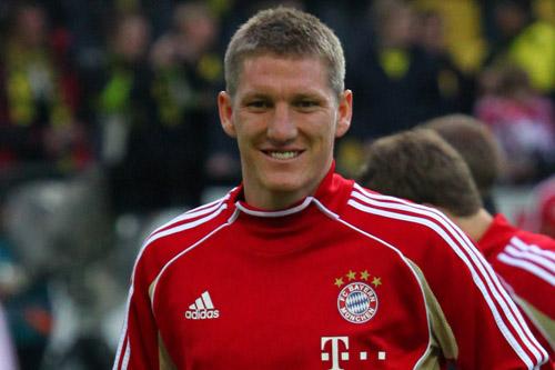 Fc Bayern MГјnchen Schweinsteiger
