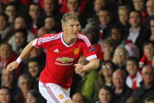 bastian schweinsteiger manchester united 4