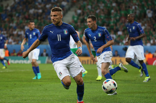 ciro immobile italien 2