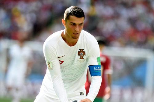 cristiano ronaldo portugal 2019 4