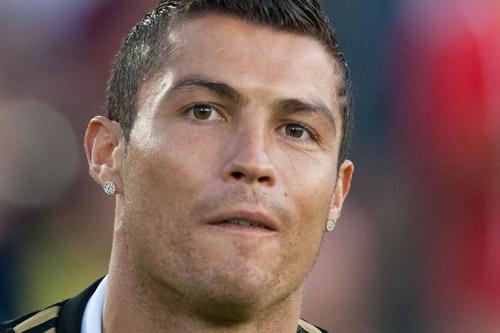 Cristiano Ronaldo Vertrag