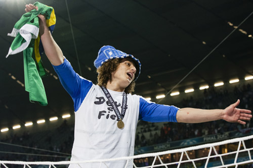 david luiz jubel