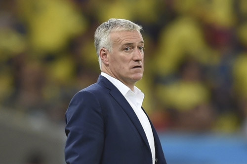 didier deschamps 8