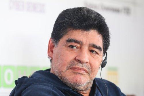 diego maradona 2019 07 03