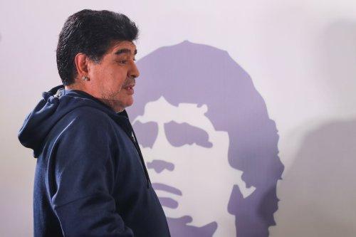 diego maradona 2019 07 08