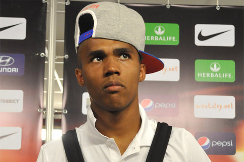 douglas costa interview