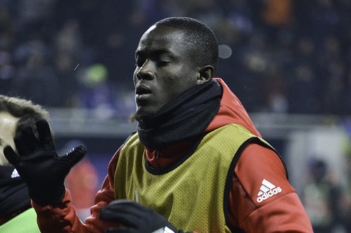 eric bailly 2