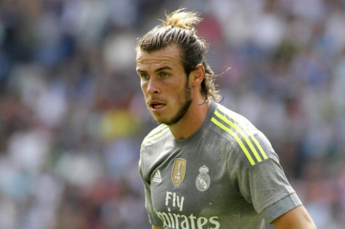 gareth bale real madrid 2016 12
