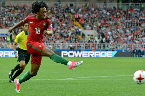 gelson martins portugal 2018 2