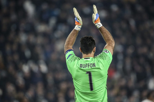 gianluigi buffon 2018 5
