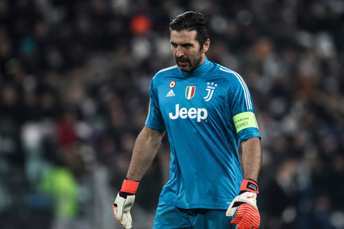 gianluigi buffon 2018 500