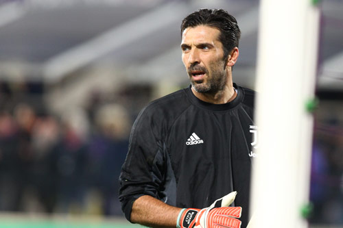 gianluigi buffon 2018 702