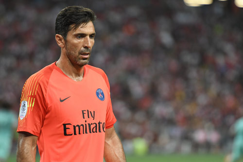 gianluigi buffon 2019 22
