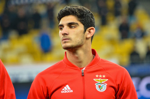 goncalo guedes 3