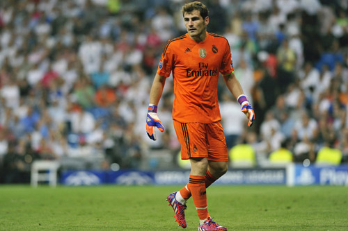 iker casillas 31