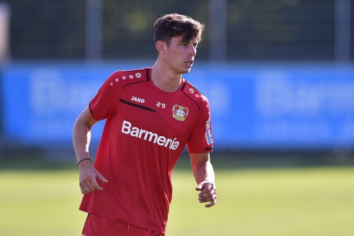 imago kai havertz 2020 07