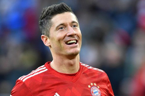 imago robert lewandowski 202012024