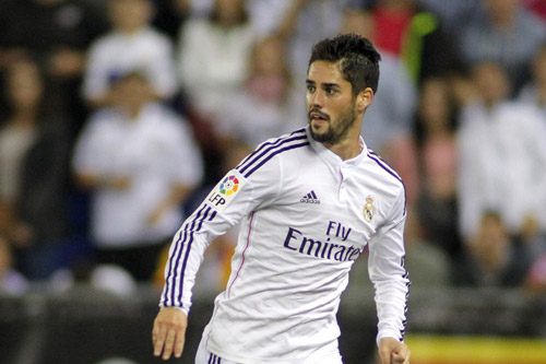 isco real madrid 6