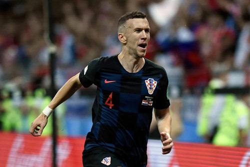 ivan perisic 2018 kroatien