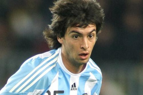 javier pastore argentinien