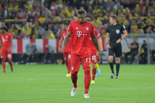 jerome boateng 2020