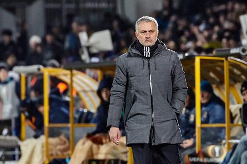 jose mourinho 2018 12