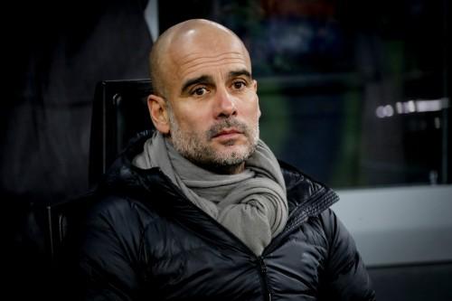 Josep Guardiola 2020 9005