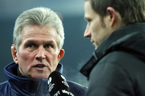 jupp heynckes interview