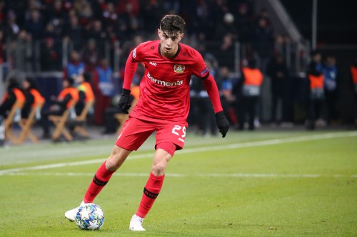 kai havertz 2020 1001