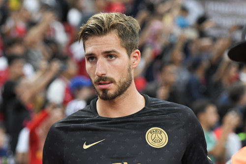 kevin trapp 2019