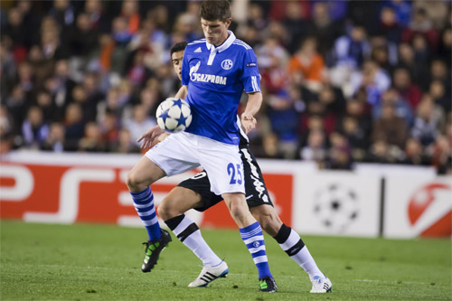 klaas jan huntelaar schalke 2