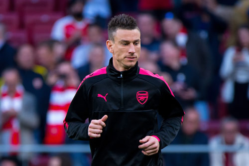 laurent koscielny 2019