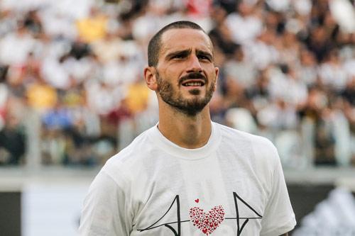 leonardo bonucci 2019 4