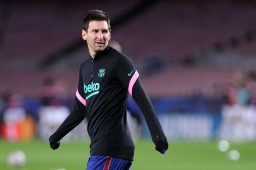 Barça-Star: Messi lässt Zukunft offen: