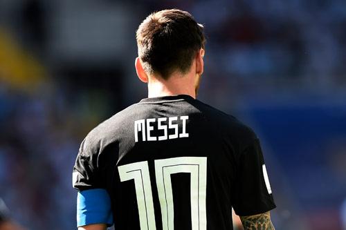 lionel messi argentinien 2019 105