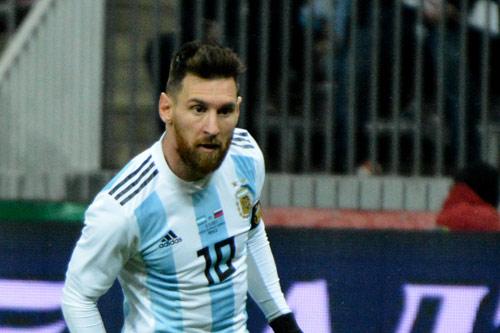 lionel messi argentinien 2019 12