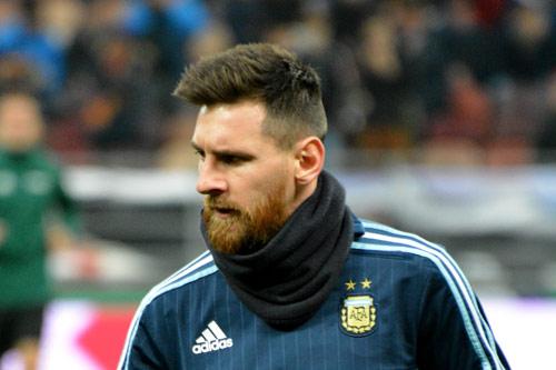 lionel messi argentinien 2019 14