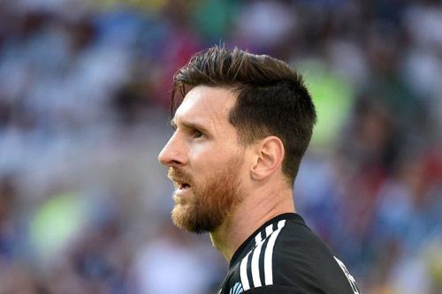 lionel messi argentinien 2019 17